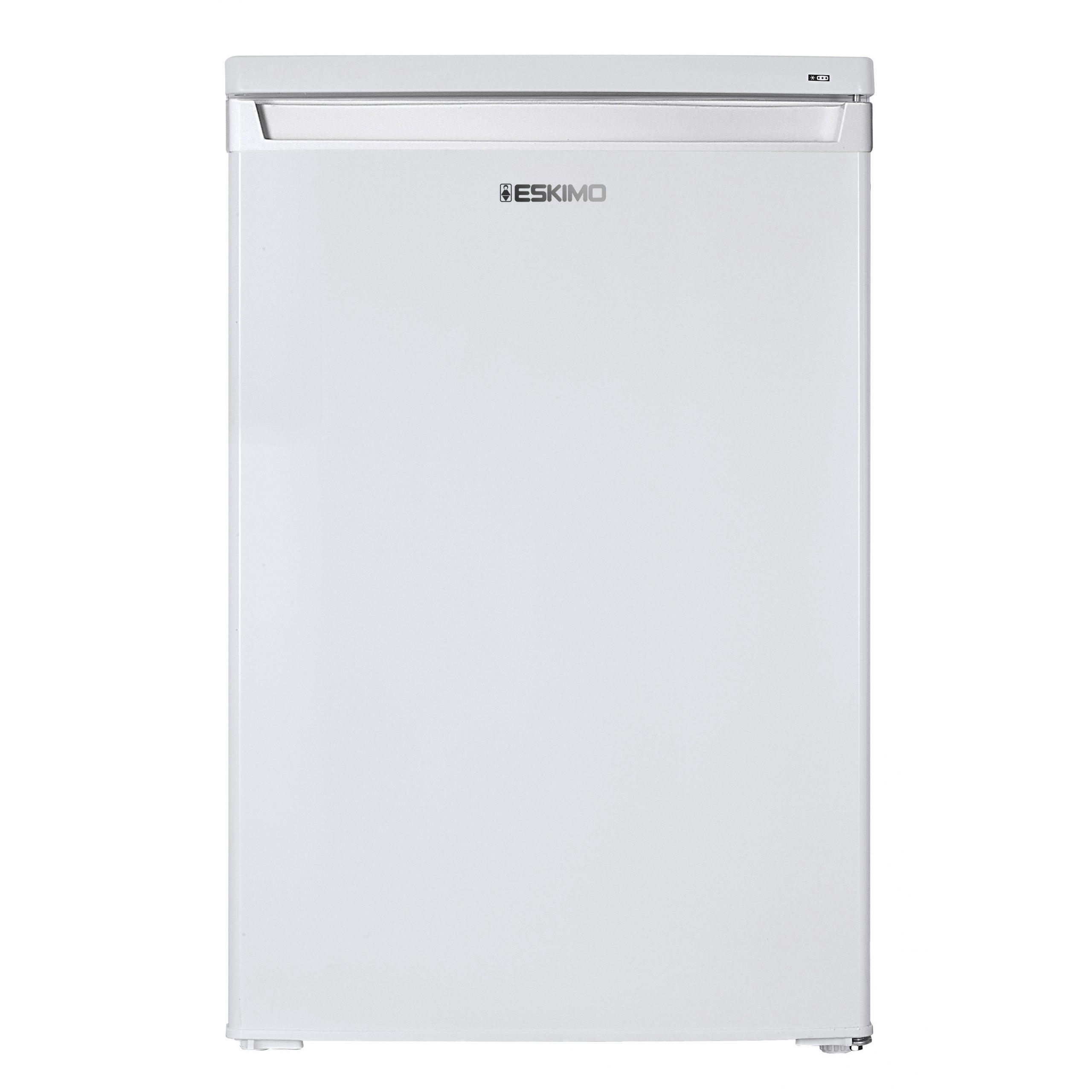 Eskimo Μονόπορτο Ψυγείο ES R1D118SFW