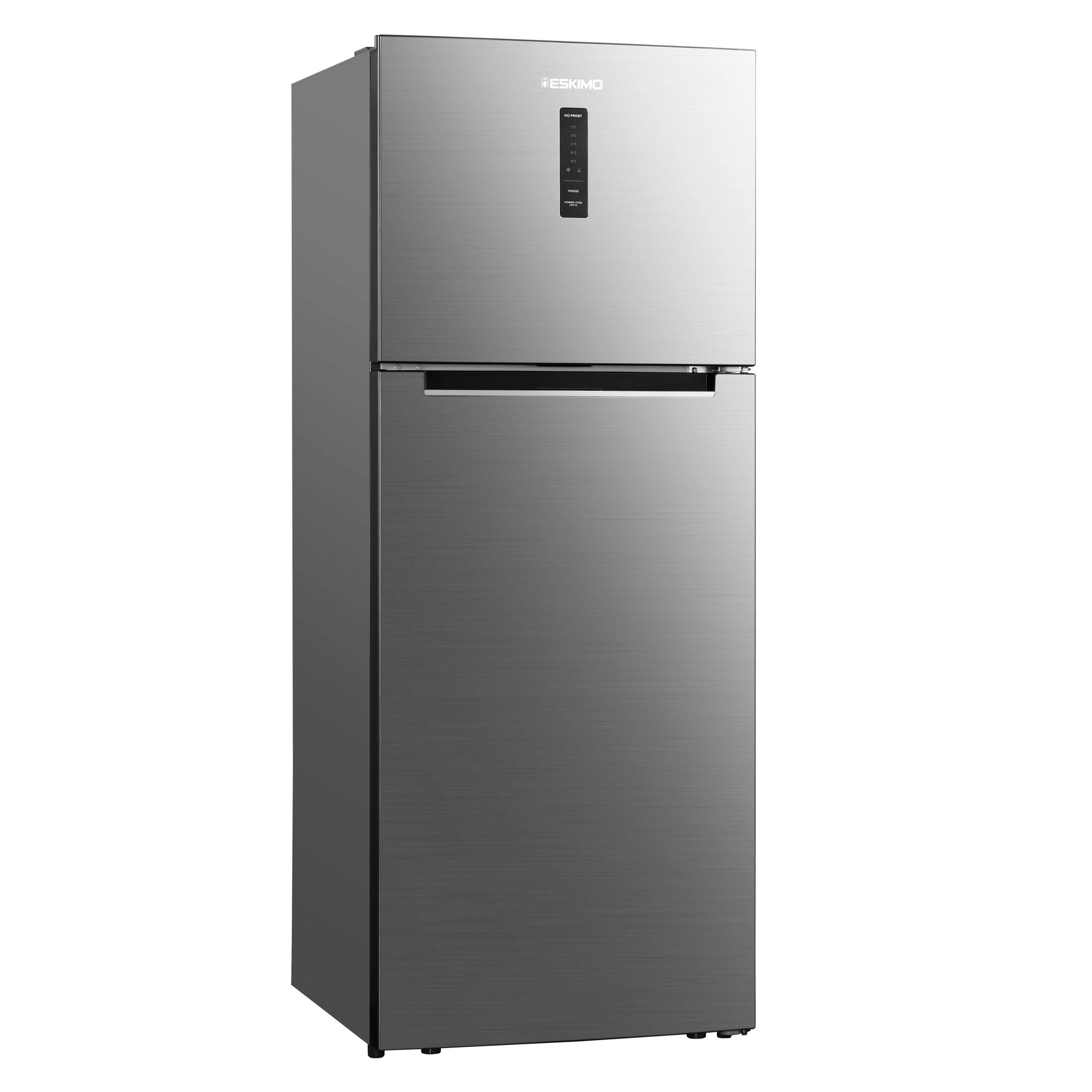 Eskimo Δίπορτο Ψυγείο ES RTF436NFIN
