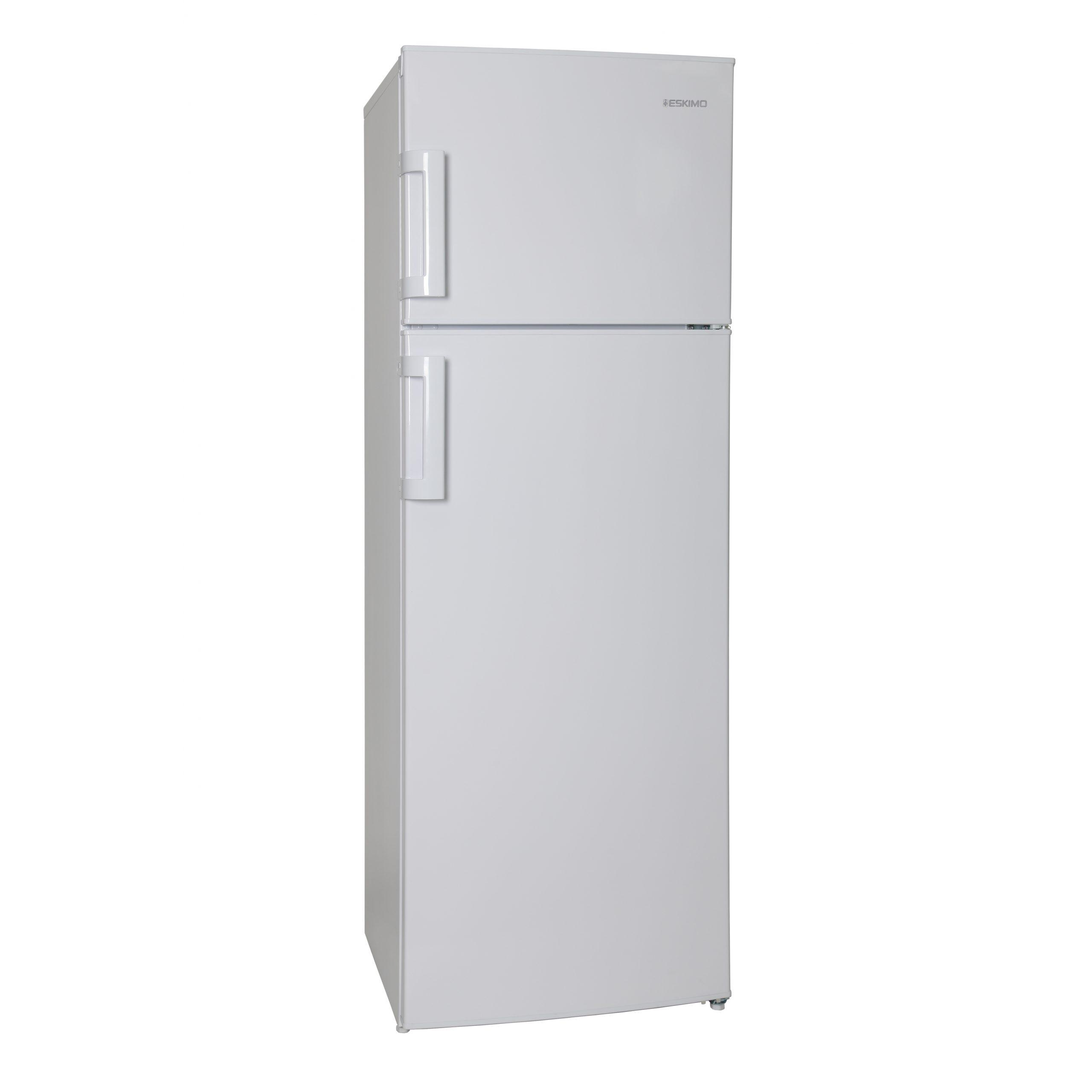 Eskimo Δίπορτο Ψυγείο ESK 9346 N