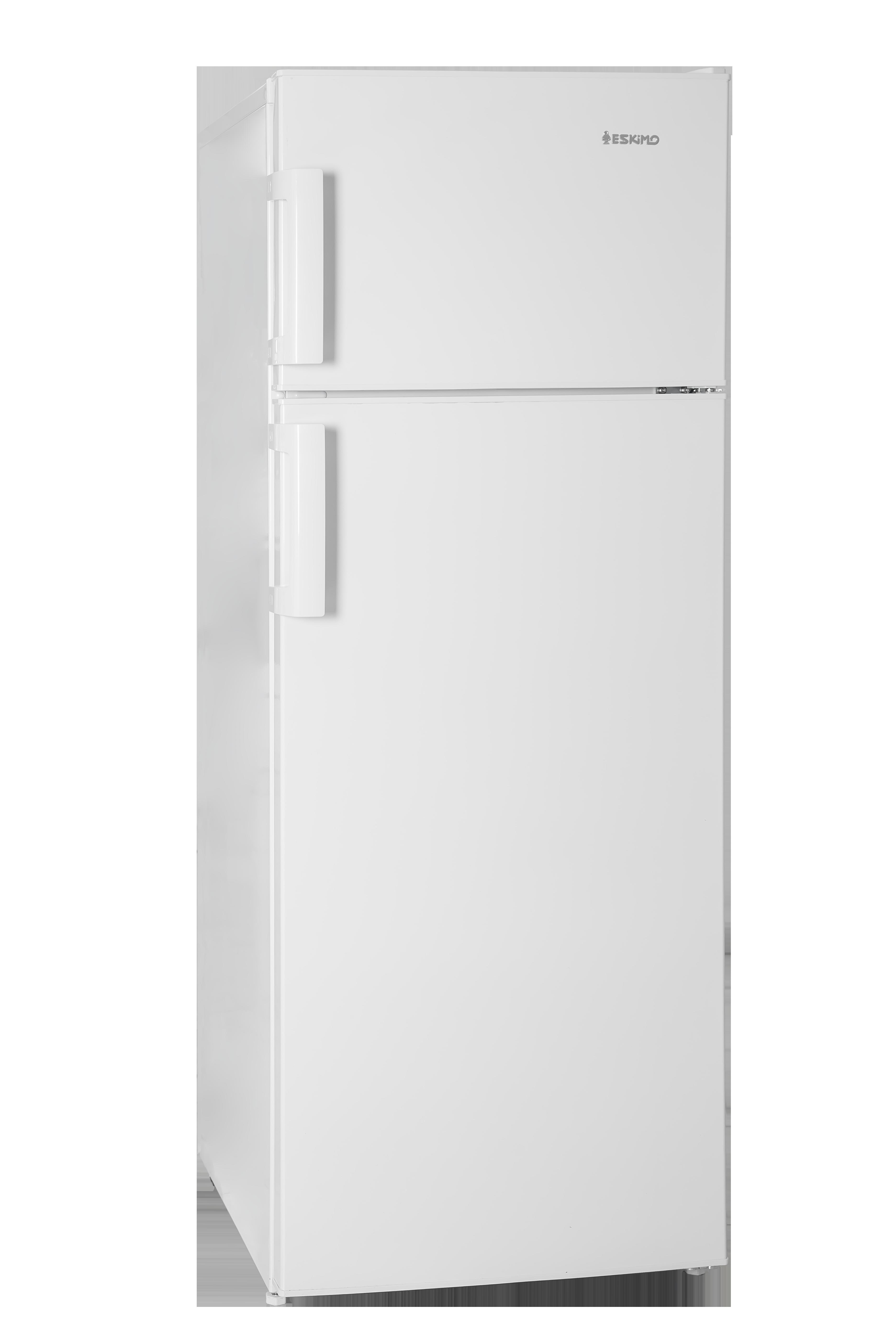 Eskimo Δίπορτο Ψυγείο ES 9271