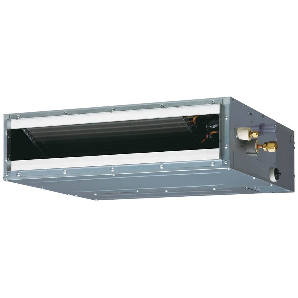 Fujitsu Κλιματιστικό Αεραγωγού LLAP 14kBtu/h