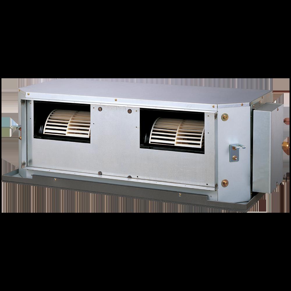 Fujitsu Κλιματιστικό Αεραγωγού Υψηλής Στατιστικής Πίεσης KHTA 54kBtu/h (1 Phase)