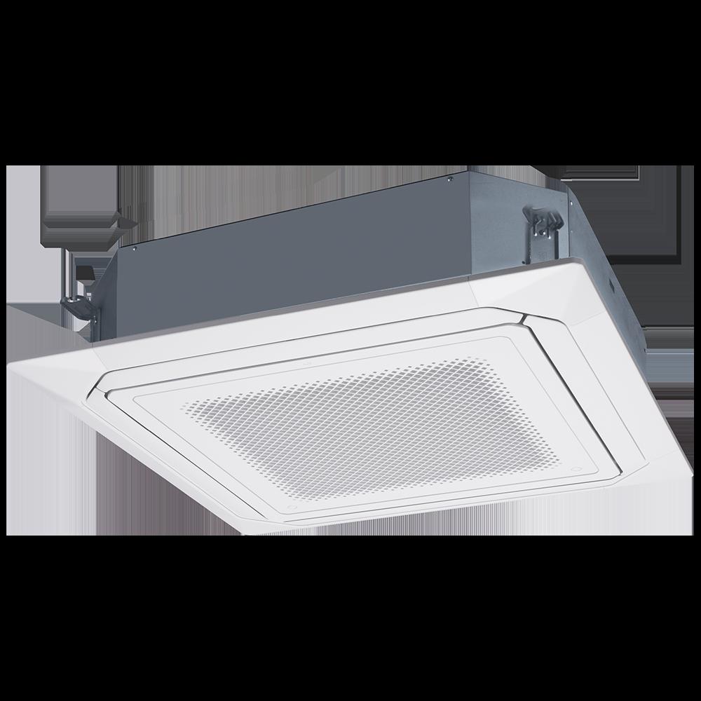 Fujitsu Κλιματιστικό Κασέτα Κυκλικής Ροής KRLB 24kBtu/h (1 Phase)