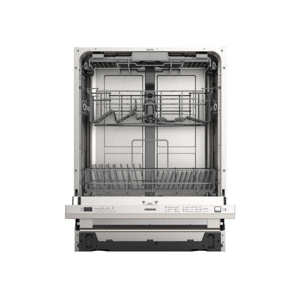 Eskimo Πλυντήριο Πιάτων ES DW12BF600 2