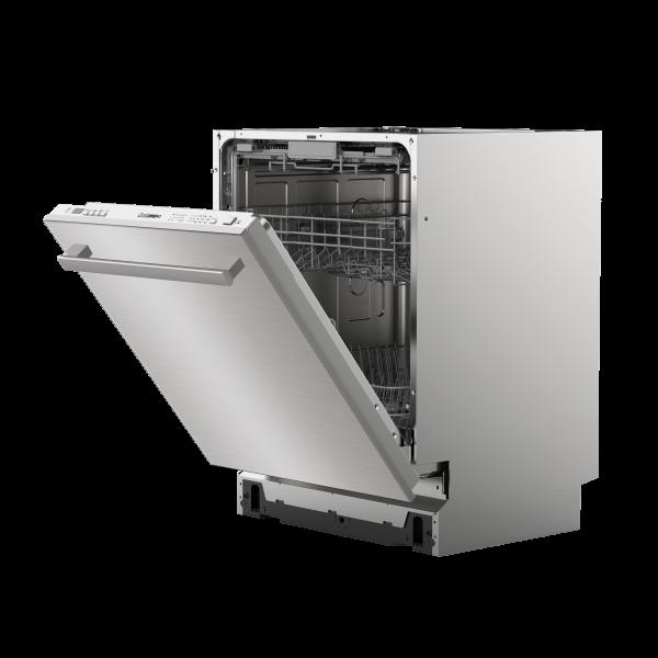 Eskimo Πλυντήριο Πιάτων ES DW12BF600 4