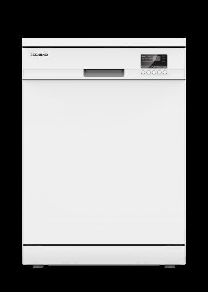 Eskimo Πλυντήριο Πιάτων ES DW12F600W 1
