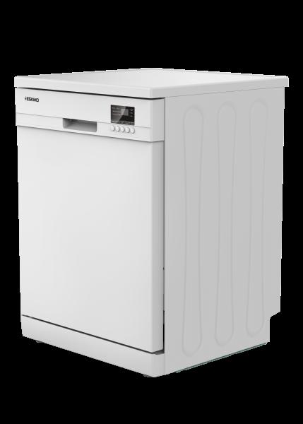 Eskimo Πλυντήριο Πιάτων ES DW12F600W 2