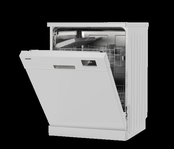 Eskimo Πλυντήριο Πιάτων ES DW12F600W 3