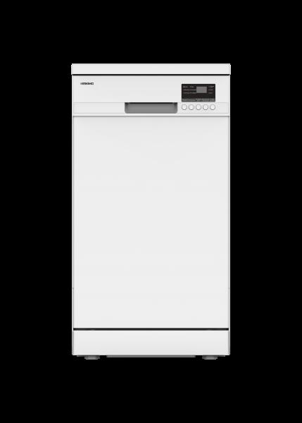 Eskimo Πλυντήριο Πιάτων ES DW09F450W 1
