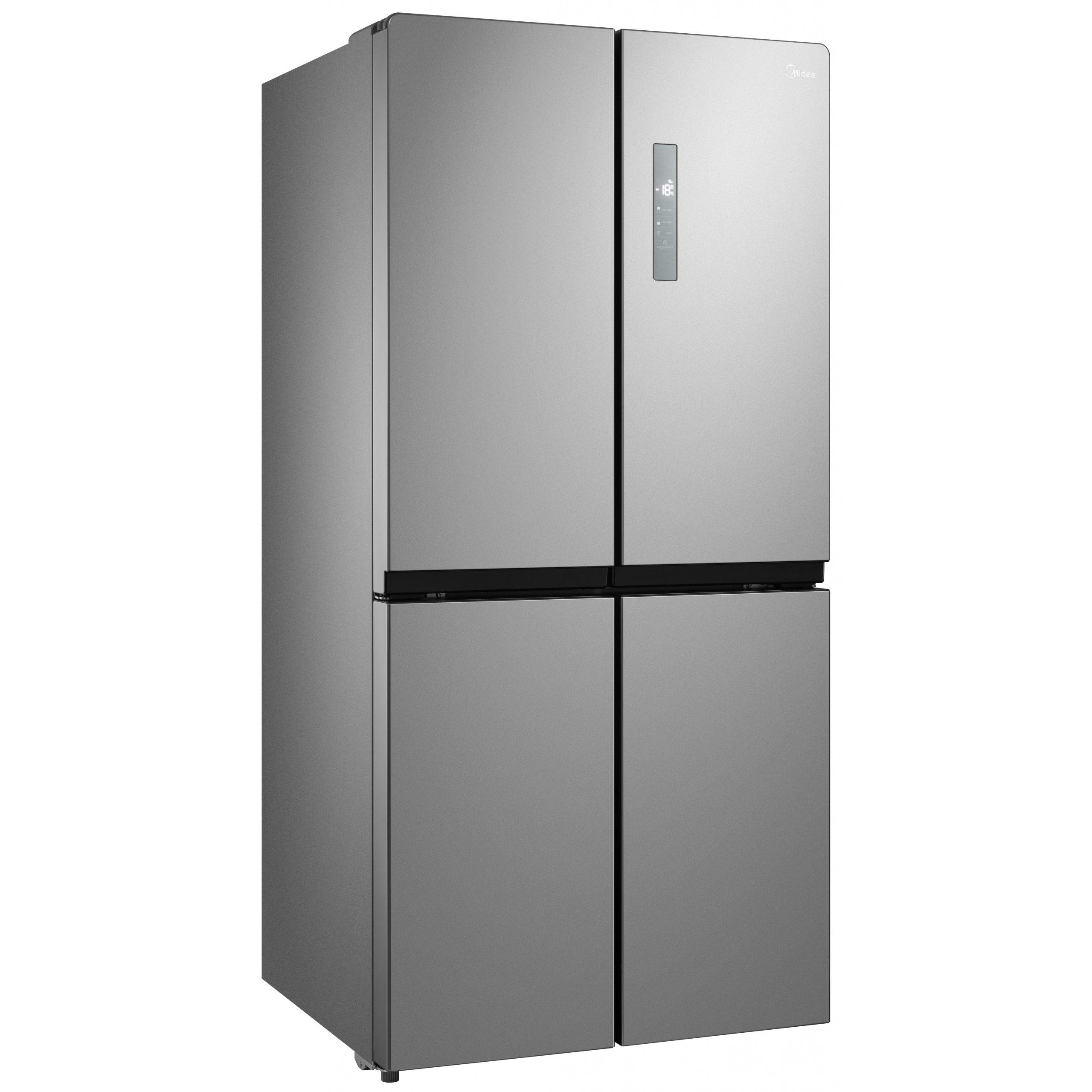 Ψυγείο Ντουλάπα Midea MDRF648FGE02