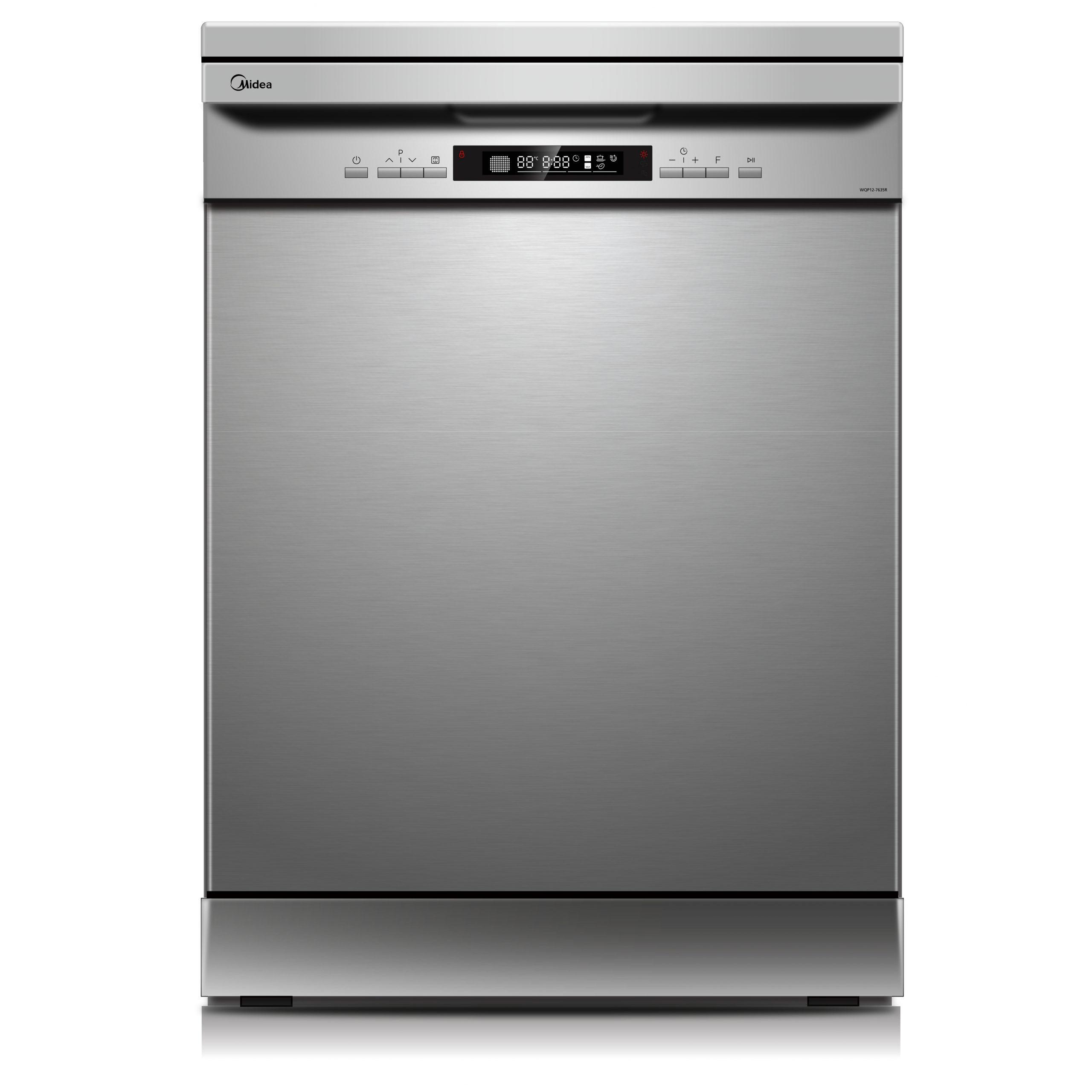 Midea Πλυντήριο Πιάτων MFD60S230S