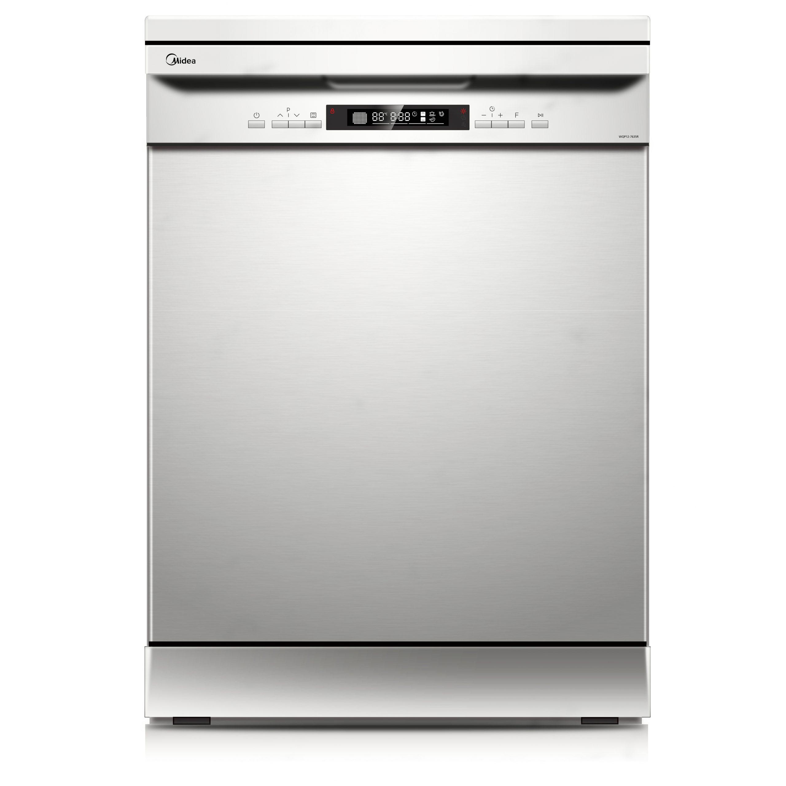 Midea Πλυντήριο Πιάτων MFD60S230W